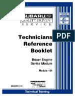 Boxer Engine[101]
