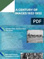 1922-1932