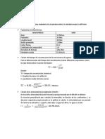 Determinación Del Caudal Máximo de La Microcuenca El Ingenio Por El Método Racional