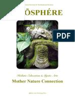 Noõsphere Magazine. Mother Nature Connection