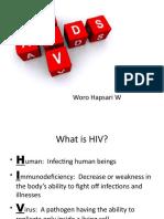 ML HIV