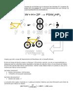 Fabricando Bicicletas
