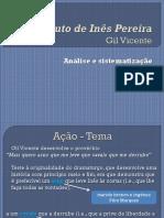 Análise Farsa de Inês Pereira