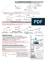 TSP2SP3Ch19T5-TP16 Correction Synthese Aspirine