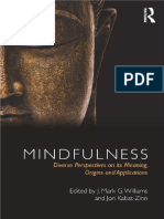 Mindfulness_ Diverse Perspectives on Its Meaning, Origins, And Applications