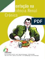 Livro a Alimentacao Na IRC
