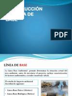 Clase N_5, Linea de Base EIA
