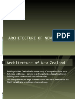 Architecture of New Zealand