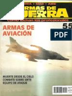 Armas de Guerra 55