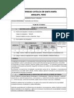 SILABO Actuadores y Accionamientos2017