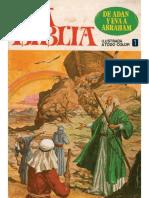 La Biblia Ilustrada 01 - De Adan y Eva Hasta Abraham