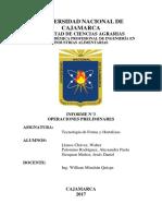 PRÁCTICA N°3 OPERACIONES PRELIMINARES - TDFYH