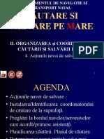CSM 8 Actiunile Nv de Salvare