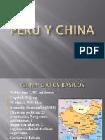 DEMANDA DE CHINA