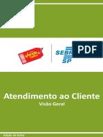 2-Atendimento Ao Cliente-SEBRAE_visão Geral