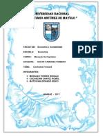 Contrato Forward 2