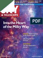 Sky & Telescope - February 2016 (Gnv64)