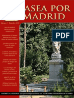 Pasea Por Madrid Num 1
