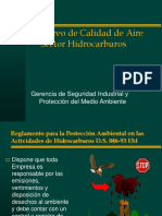 monitoreo calidad del aire sector HC.ppt
