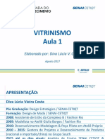 Projeto Digital Vitrine