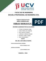 Modelos Hidraulicos Ucv Ing Civil