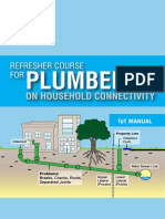 Plumbers to t Manual