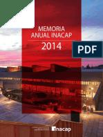 Inacap memoria-anual-oct-2014.pdf