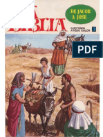 La Biblia Ilustrada 03 - De Jacob a Jose
