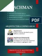 Zachman Framework Grupo 6