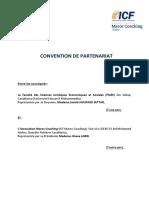 Conventio Partenariat Université 2014oct V4
