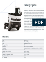 Delivery Express - 3,5 Ton