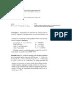 Lista de Exercícios Para p1 madeiras uerj