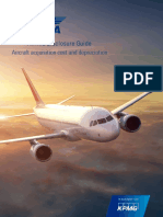 Airline Disclosure Guide Aircraft Acquisition
