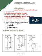 TAREA ACADEMICA DE DISEÑO EN ACERO 2014 II (3).docx