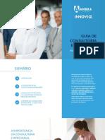 Guia de Consultoria Empresarial Para Administradores