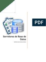 Servidores de Base de Datos.docx
