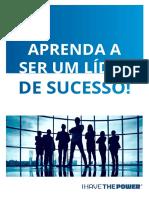 APRENDA+A+SER+UM+LÍDER+DE+SUCESSO