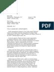 Official NASA Communication 90-003