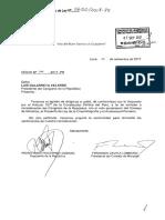 Ley de la Cinematográfico y el Audiovisual Peruano