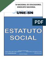 e Statuto Social 2012