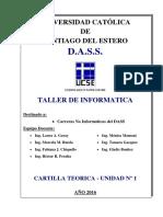 Cartilla Unidad 1 - Informatica - 2016.pdf