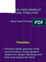 proposal penelitian smt iv.ppt