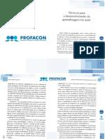 Tecnicas para Desenvolvimento da  aprendizagem no ensino superior.pdf