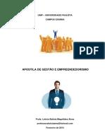 Gestão e Empreenderorismo - Apostila.pdf