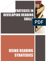 Lecture 2 Reading Skills