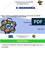 Ciencia e Ingeniergia