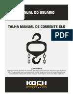 Manual Tecnico Blk