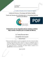 RESIDUOS SÓLIDOS URBANOS _Barreda_Informe