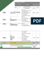 Cronograma Complementaria EDW 3