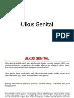 Ulkus Genital
